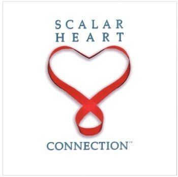Scalar Heart Connection Guided Audio CD 00202