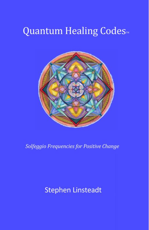 Quantum Healing Codes (e-book) 00743
