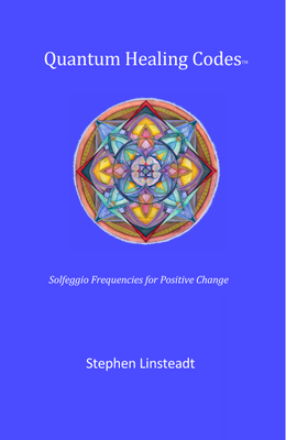 Quantum Healing Codes (softback)