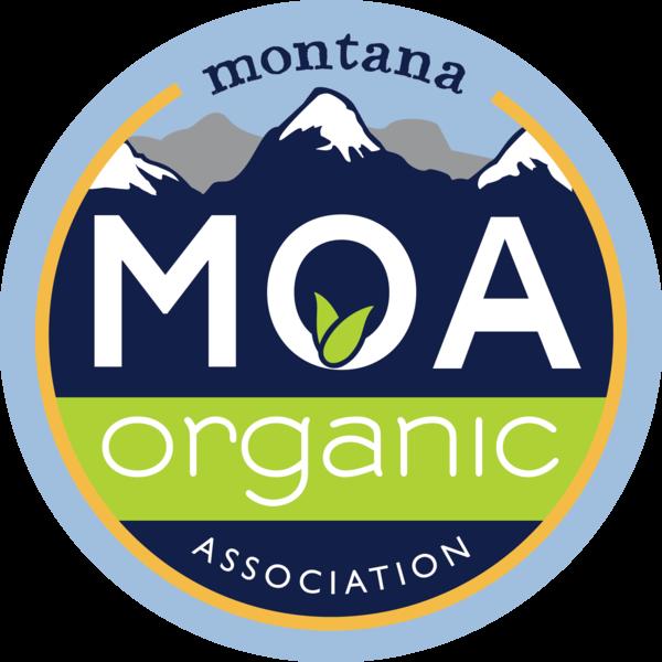 Montana Organic Association's Store