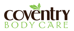 Coventry Body Care Online Store