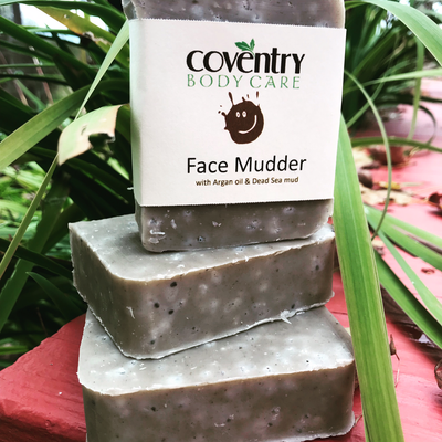 Face Mudder