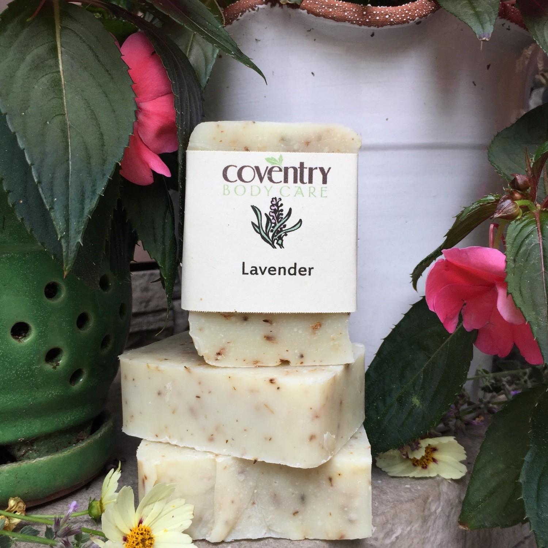 Lavender Classic Soap Bar