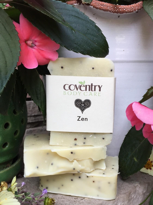 Zen Soap Bar