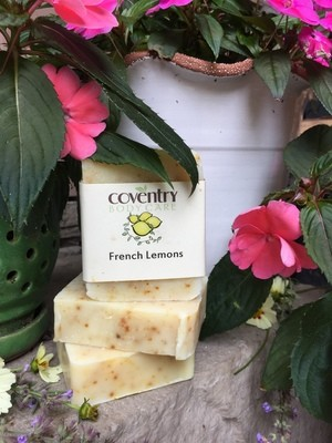 French Lemons Bar