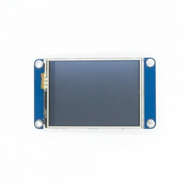 Smart Display, 240x320 Serial Nextion 2.4