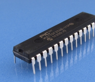 CGMICROMITE2 - Micromite 28 pin chip CGMICROMITE2