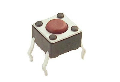 Small Red Pushbutton CGBUTTON2