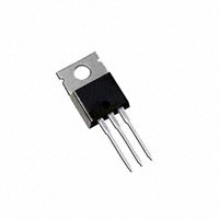 HEXFET Power MOSFET CGIRF530NPBF