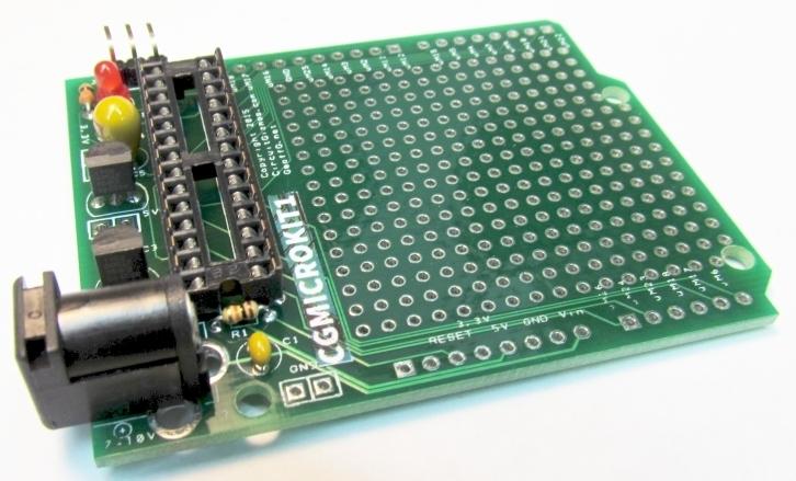 CGMICROKIT Micromite Kit