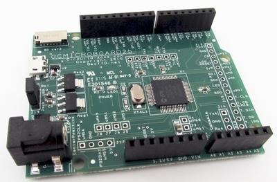 CGMICROBOARD2 Micromite Board