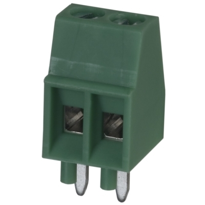 2-position Screw Terminal