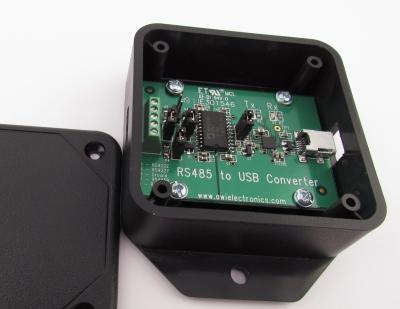 USB to RS485/RS422 Interface
