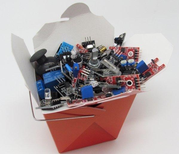 37 Sensors