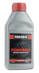 OLIO FRENI FERODO FORMULA