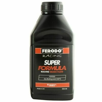 OLIO FRENI FERODO SUPER FORMULA