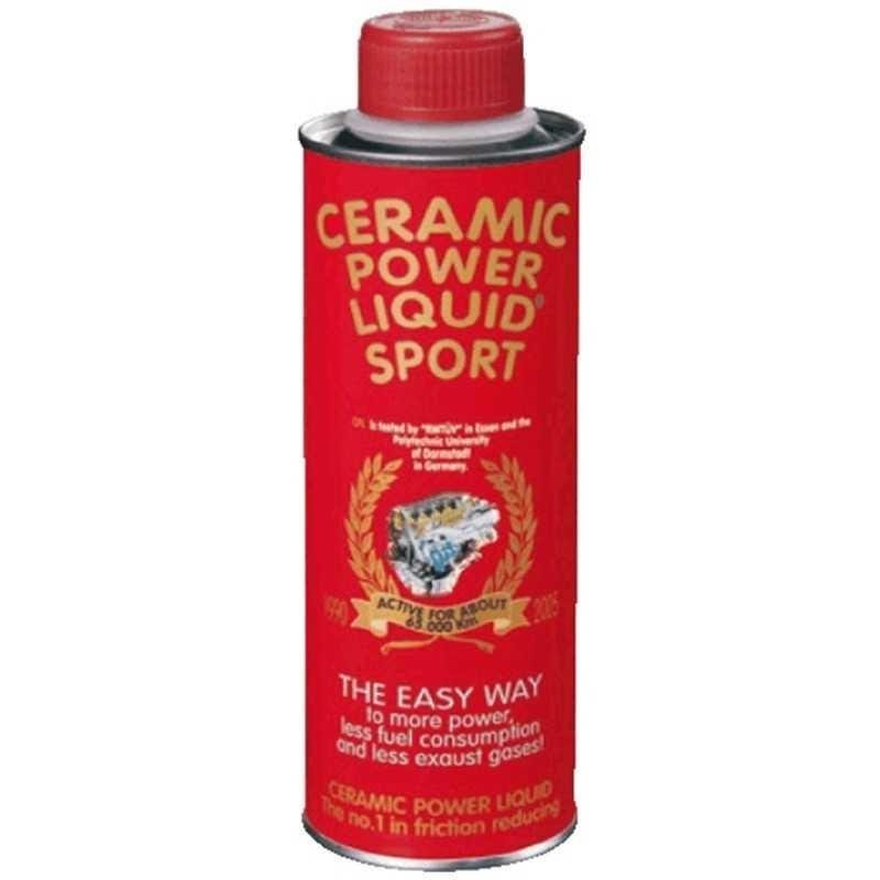 Ceramic Power Liquid Sport