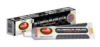 Pulitore alluminio
