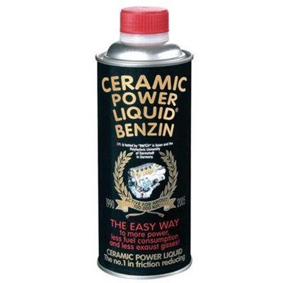 CERAMIC POWER LIQUID BENZIN