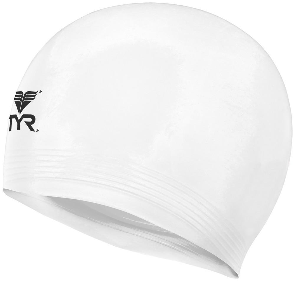 TYR Latex Swim Caps