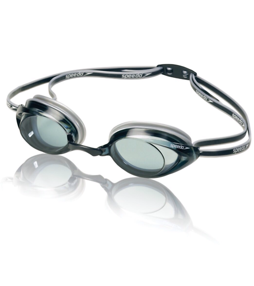 Speedo Jr. Vanquisher 2.0 Goggles (8+)