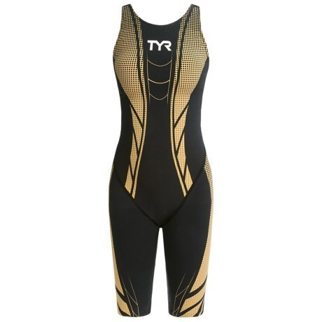 TYR AP12 Women's Compression Speed Suit - Open Back