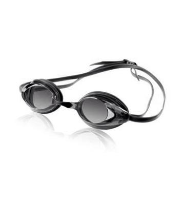 Speedo Jr. Vanquisher Mirrored Goggles