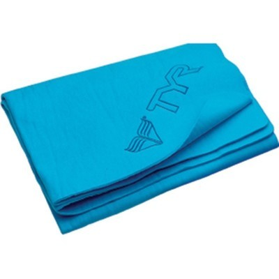 TYR Large Dry Off Sports Towel