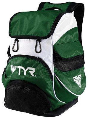 TYR Alliance Team Backpack II or Speedo Backpack