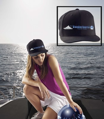 Nautical Ball Cap
