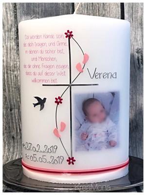 Tischkerze Verena