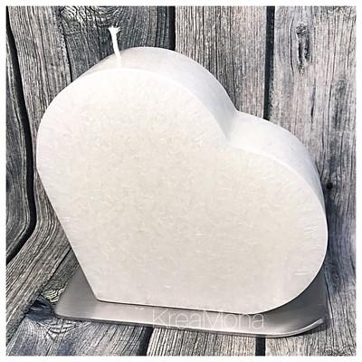 Kristall Herz