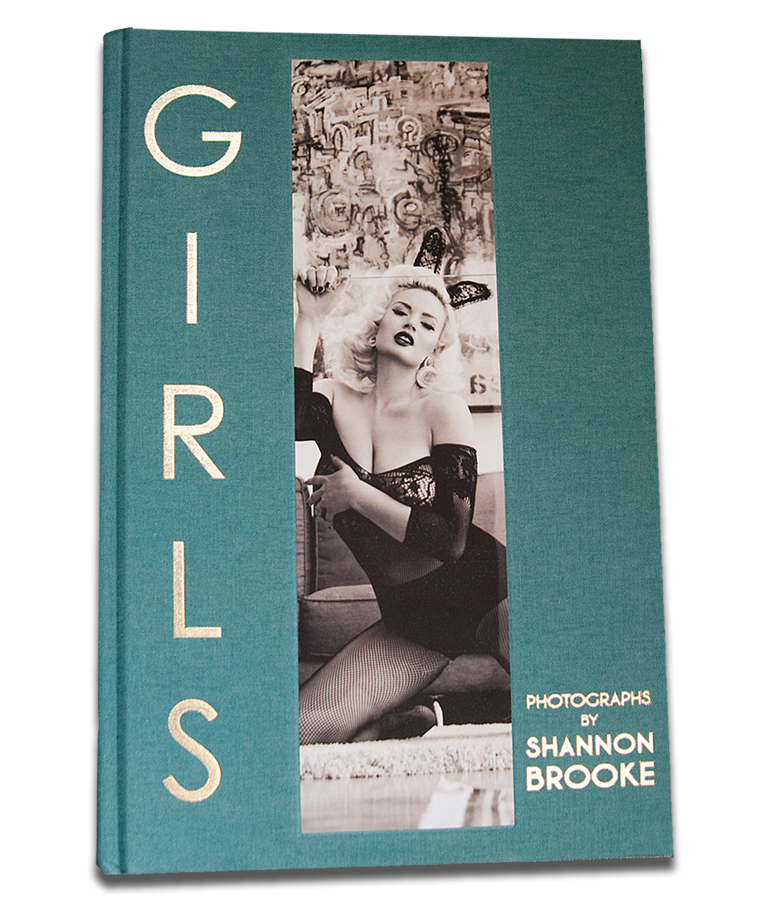 GIRLS by Shannon Brooke