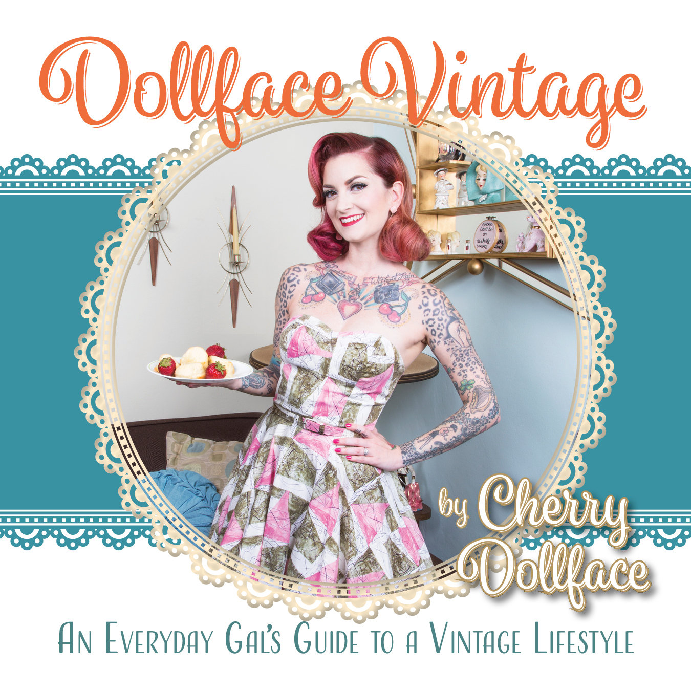 PRE-SALE Dollface Vintage by Cherry Dollface