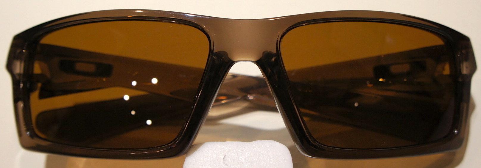 Oakley Twitch - Brown Smoke w - Dark Bronze