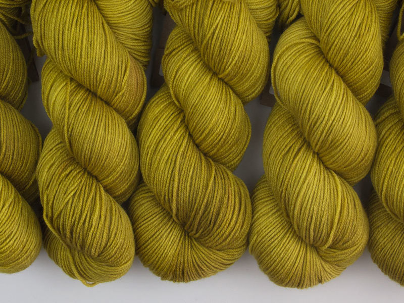 Das Mondschaf Sport Yarn Kill bill