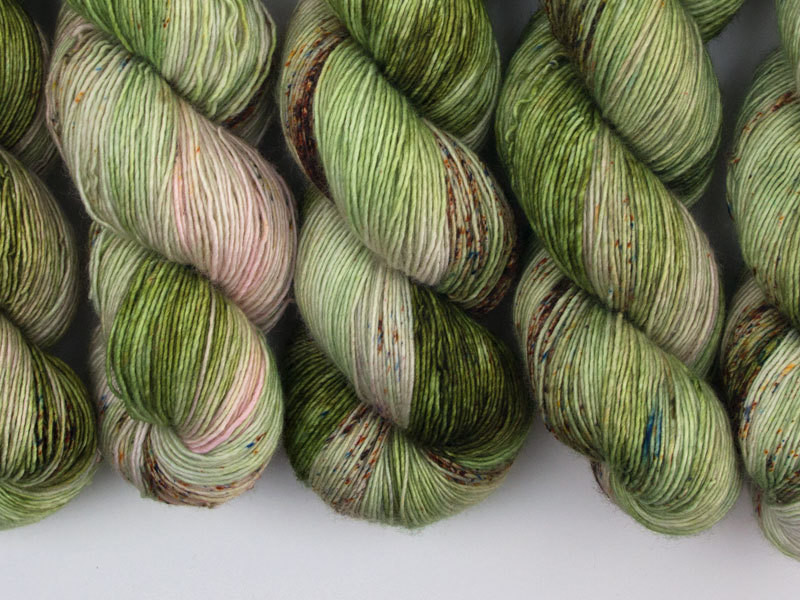 Das Mondschaf Merino Single Yggdrasil
