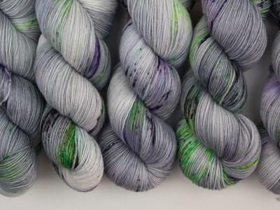 Das Mondschaf Sock Yarn Borealis