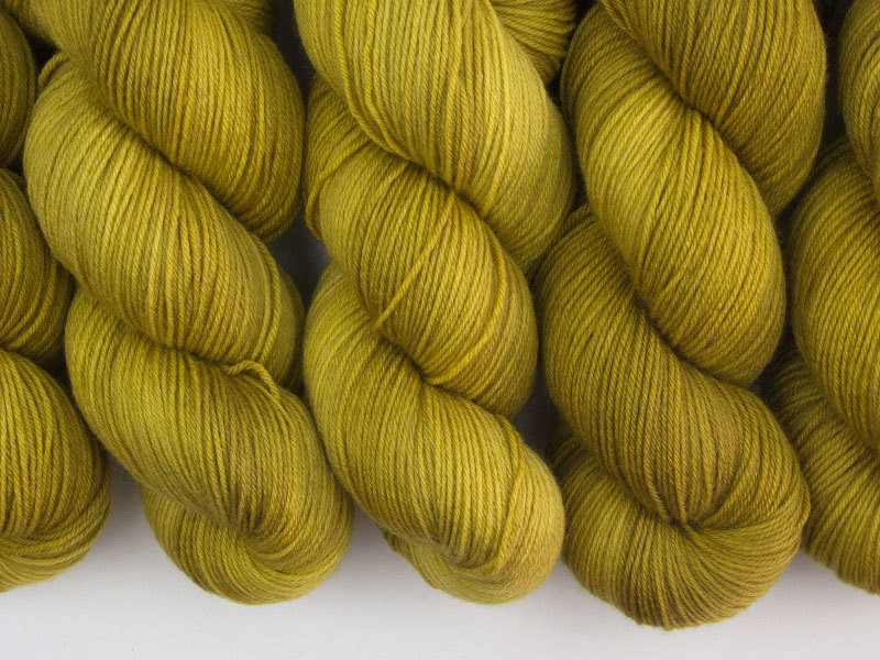 Das Mondschaf Sock Yarn Kill Bill
