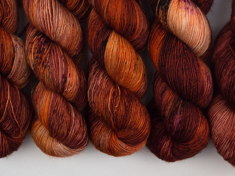 Das Mondschaf Merino Single It's Never Lupus