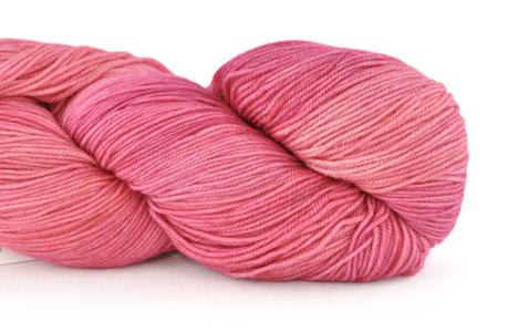 Malabrigo Sock Hand dye  Yarn Light of Love #857