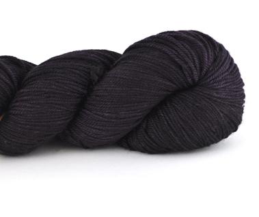 Dream in Color Smooshy Cashmere Blend Sock VC006 Purple Rain