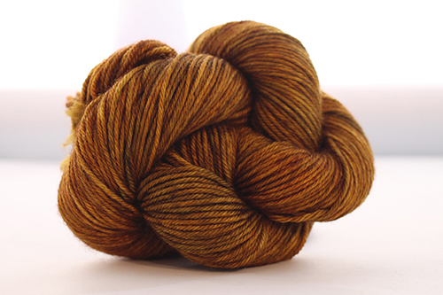 Dream in Color Smooshy Cashmere Blend Sock VC603 Naked Shame