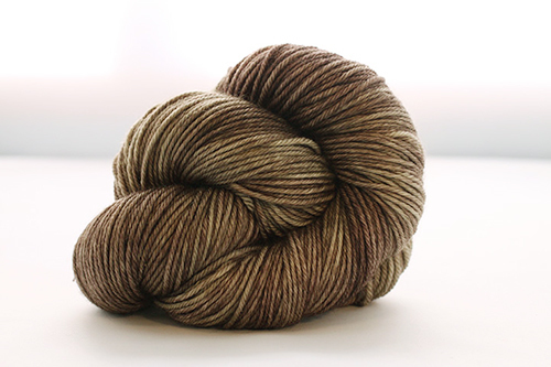 Dream in Color Smooshy Cashmere Blend Sock VC051 Urban Fossil
