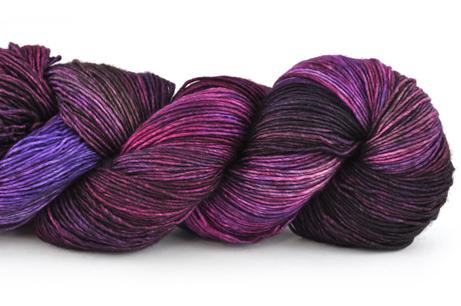 Malabrigo Hand dye Mechita Yarn Sabiduria  #136