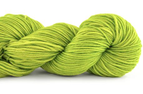 Malabrigo Rios Apple Green #11