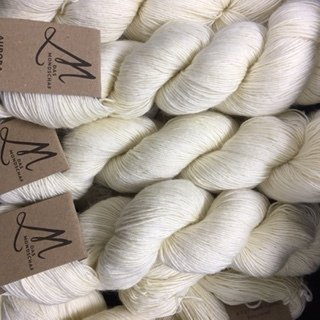 Das Mondschaf  Merino Single NATURAL