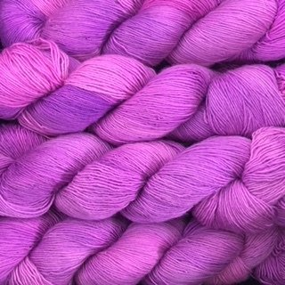 Das Mondschaf Merino Single Pansy