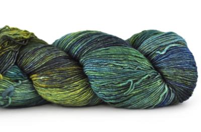 Malabrigo Hand dye Mechita Yarn Hojas #880