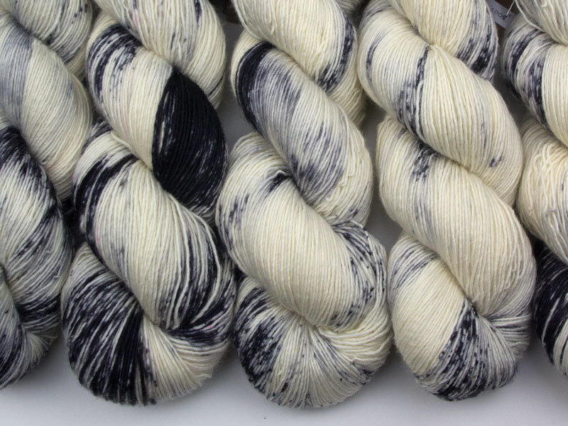 Das Mondschaf Merino Single Glados